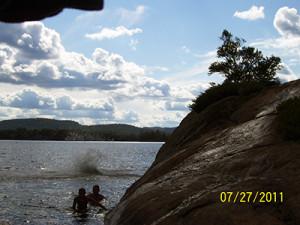 Summer 2011 NJ & 278