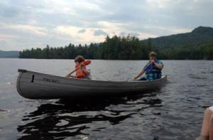 bmr-canoeing