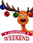 Christmas Weekend Special