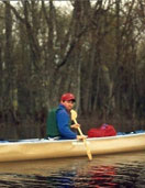 Canoe Trip Package