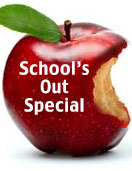 School's Out Special