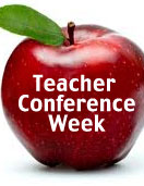 New Jersey Teacher Conference Week Special