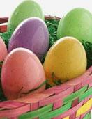 Easter Week Package