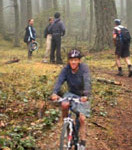 Hiking & Biking Special- We are Open!