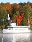 Lunch or Dinner Cruise Group Package
