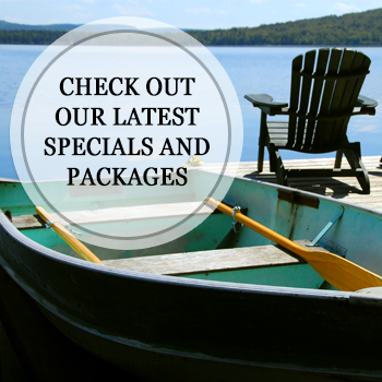 Check out Blue Mt Rest latest specials and packages
